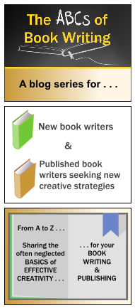 ABCs of Book Writing: Series Introduction