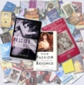 Books written and edited by Patricia Anderson