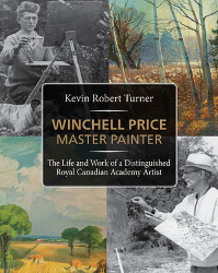 Winchell Price, Master Painter, by Kevin Turner